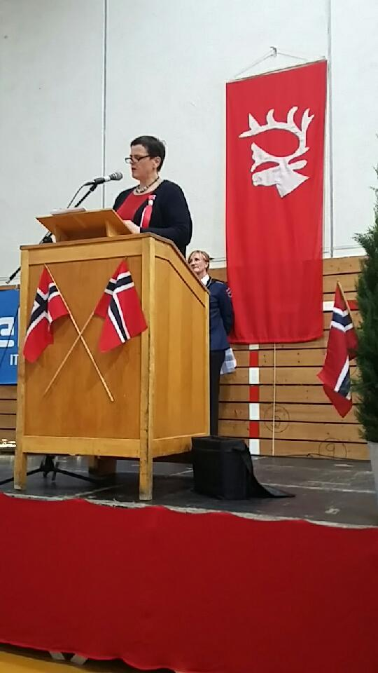Linda Kråkenes