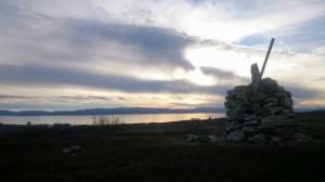 Høst ved Varangerfjorden (foto: Anne Marte Jansberg)